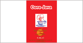 A book on Programming in Java by Munishwar Gulati written for CALC