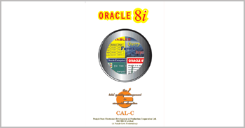 A book on Oracle 8i by Munishwar Gulati written for CALC