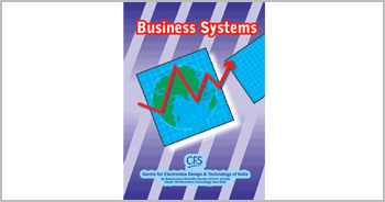 A book on Business System by Munishwar Gulati written for CEDTI