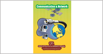 A book on Computers and Networking by Munishwar Gulati written for CEDTI