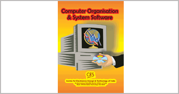 A book on Computer Organisation and System SOftware by Munishwar Gulati written for CEDTI