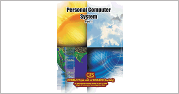 A book on Personal Computers by Munishwar Gulati written for CEDTI