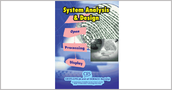 A book on System Analysis and Design by Munishwar Gulati written for CEDTI