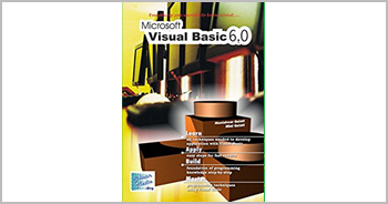 A book on Visual Basic by Munishwar Gulati, Mini Gulati