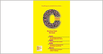 A book on Programming in C by Munishwar Gulati, Mini Gulati