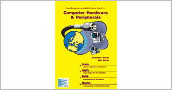 A book on Computer Hardware and Peripherals by Munishwar Gulati, Mini Gulati