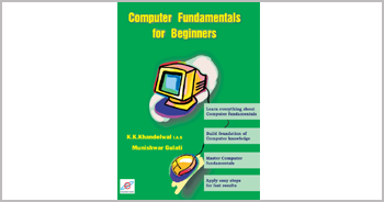 A book on Introduction to Computers by Munishwar Gulati written for HARTRON WORKSTATION