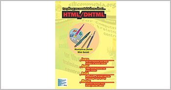 A book on HTML/DHTML by Munishwar Gulati, Mini Gulati