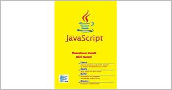 A book on Javascript by Munishwar Gulati, Mini Gulati