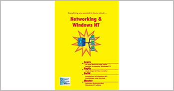 A book on Networking and Windows NT by Munishwar Gulati and Mini Gulati