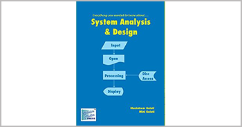 A book on System Analysis and Design by Munishwar Gulati